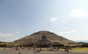 Secret As Pyramid Of China Discovered